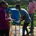 Hygienemaßnahmen weltweit einhalten PoorPoor Foundation e.V.