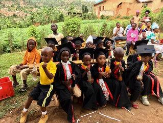 Kindergartenförderung der UNS