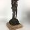 Thumbnail: First World War Remembrance Tommy Cold Cast Bronze Military Statue Sculpture.
