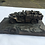Thumbnail: Long Range Desert Group Chevrolet Cold Cast Bronze Statue