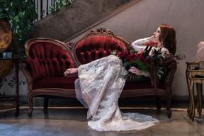 Bridal Portraits - Yay or Nay?