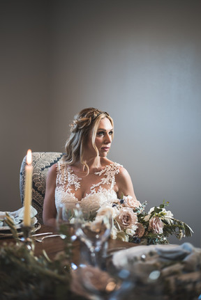 French Country Bridal at Venue 311 Texas