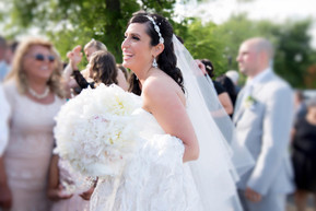 Julia & Dave's Wedding in Connecticut