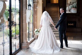 The Perfect Elopement - Just the Two of Us at Las Velas, Houston Texas