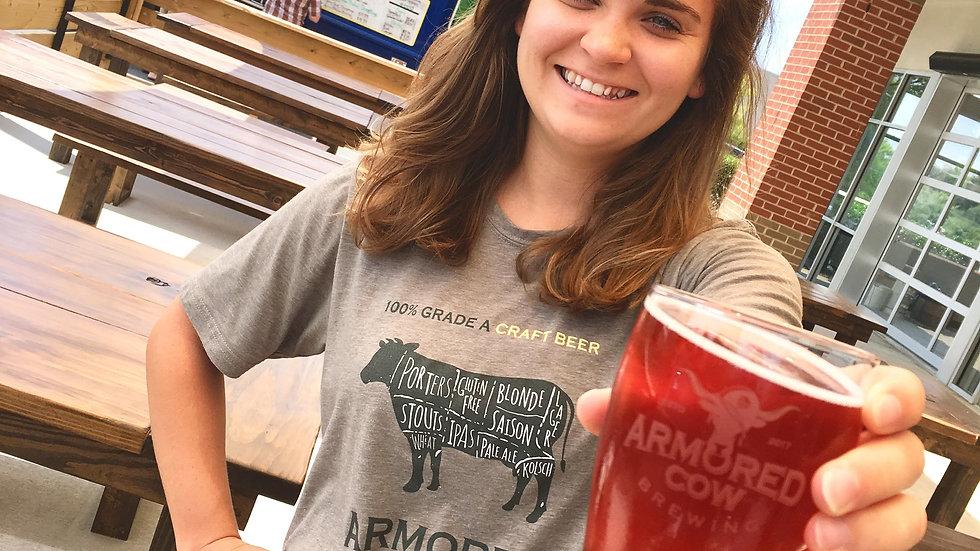 100%Grade A Craft Beer
