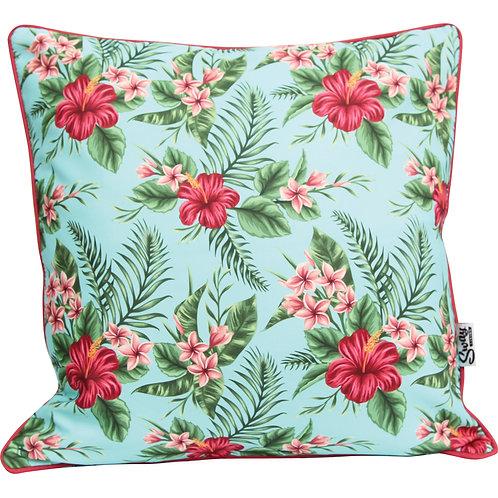Escape to Paradise Cushion