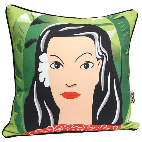 Hawaiian Cushion