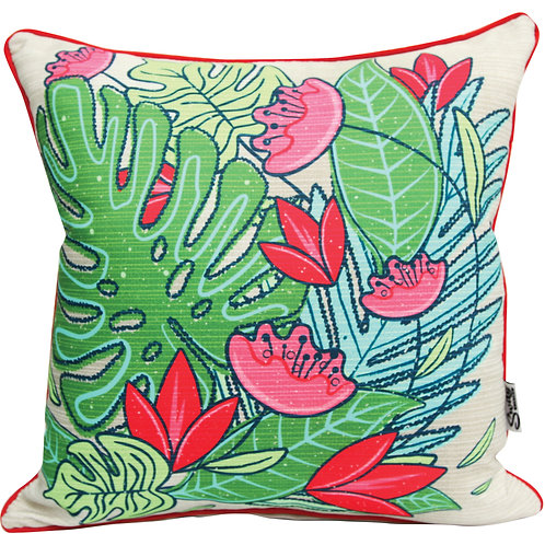 Tropicana Outdoor Cushion