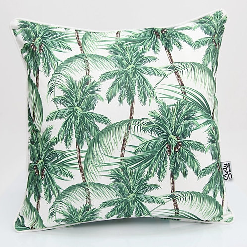 Palm tree Outdoor Cushion