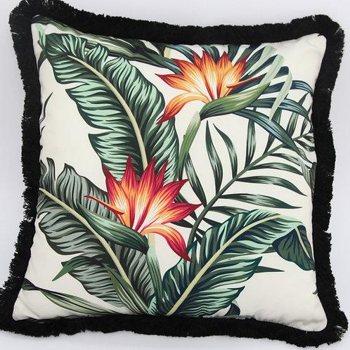 Wholesale Bird of Paradise Cushion