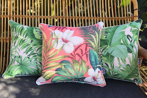 Outdoor cushion bundle pack