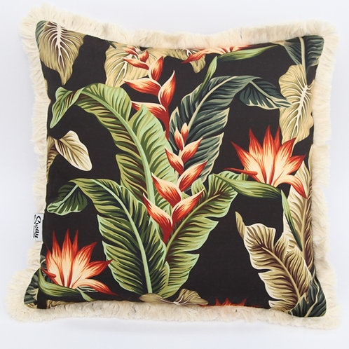 W/Sale TROPICAL SPICE Indoor Cushion Cover