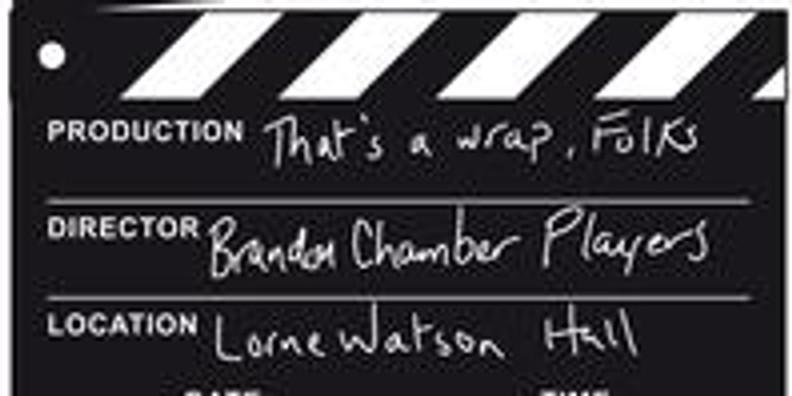 Brandon Chamber Players 20th Anniversary