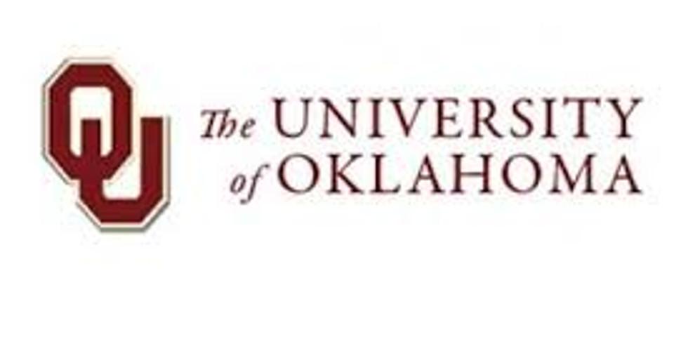 Guest Artist Recital University of Oklahoma