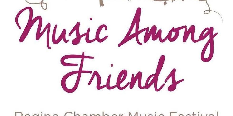 Regina Chamber Music Festival