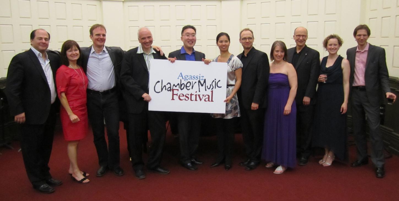 Agassiz Festival Finale 2015