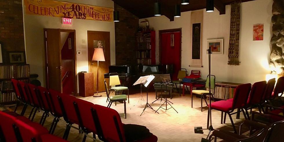 Kitchener-Waterloo Chamber Music Society