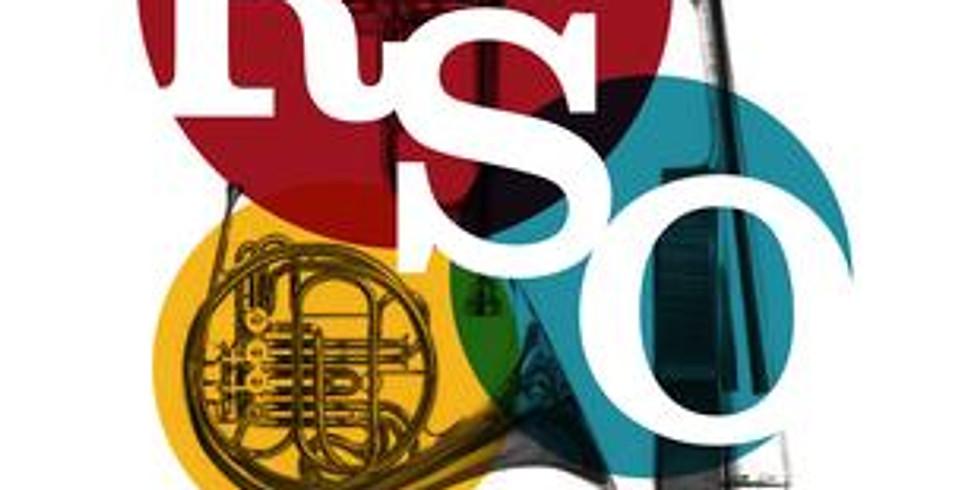 Regina Symphony Chamber Players