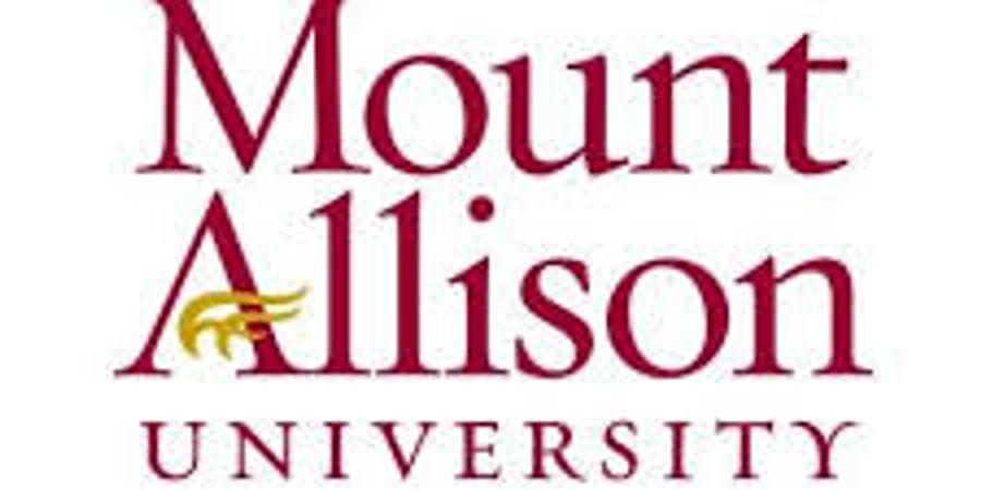 Mount Allison University Recital with Stephen Runge