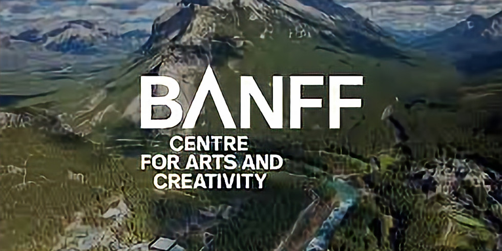 duo526 Banff Centre Residency