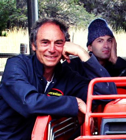 Jerry Wellman & Jamie Hamilton