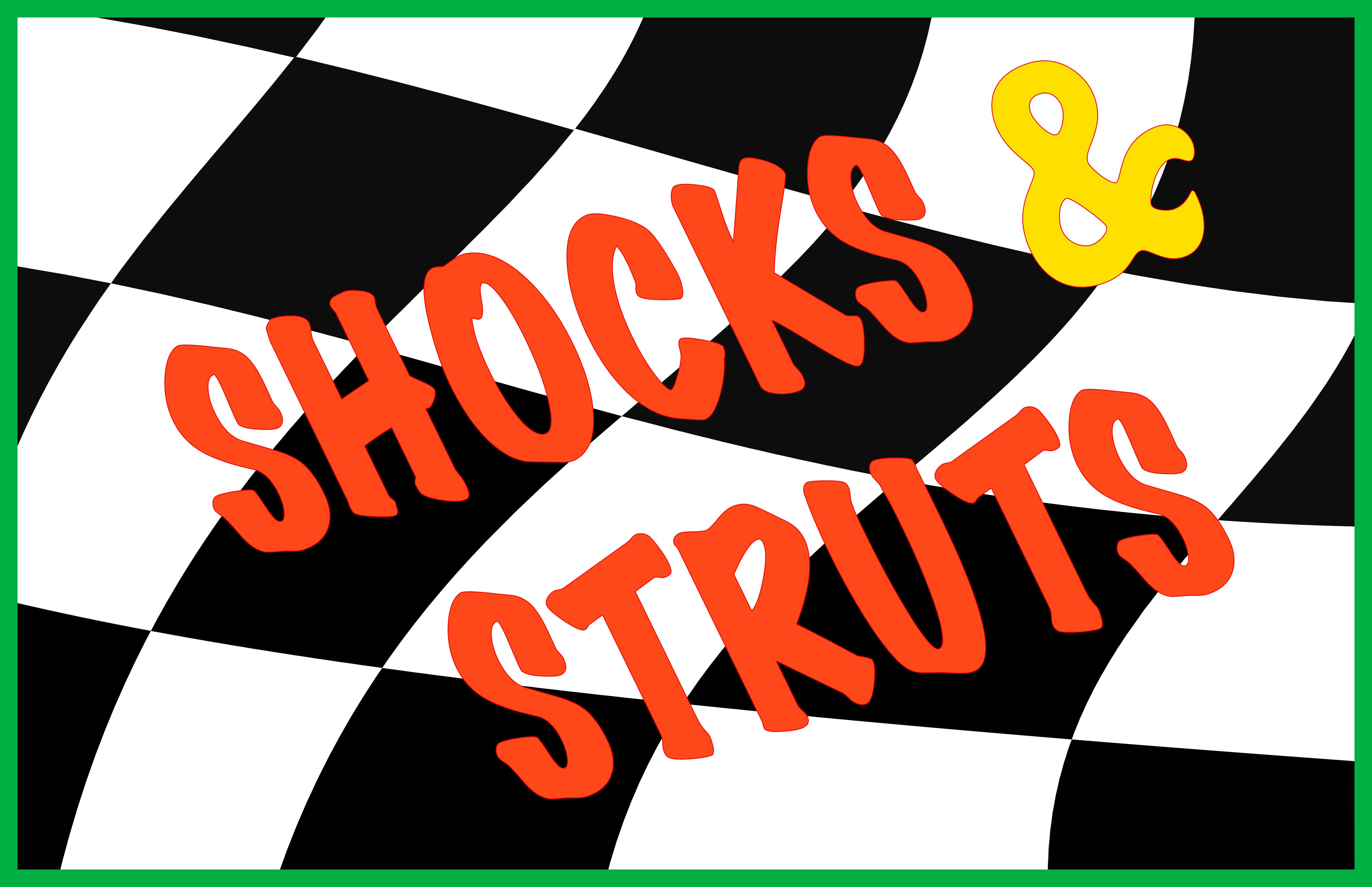 Shocks & Struts