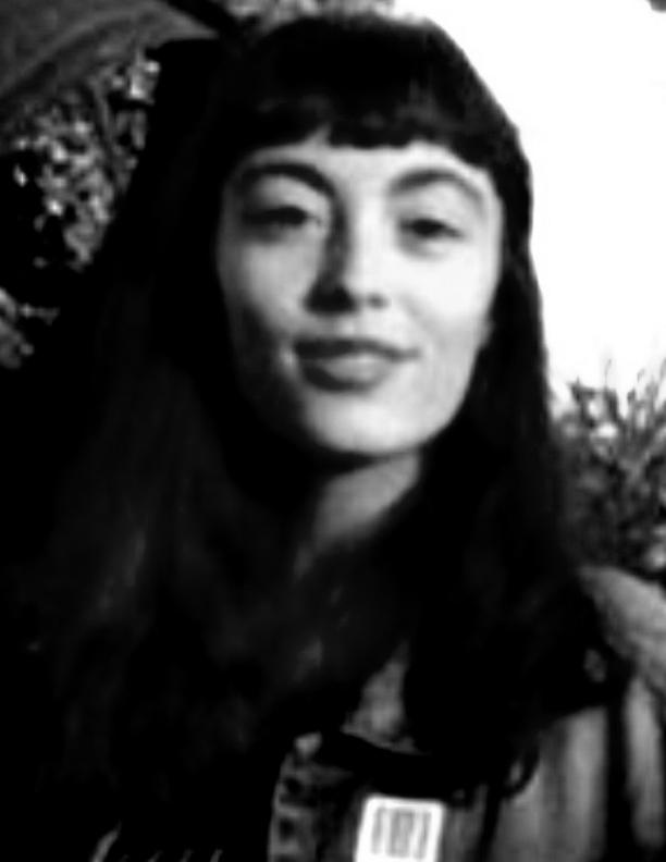 Raina Wellman