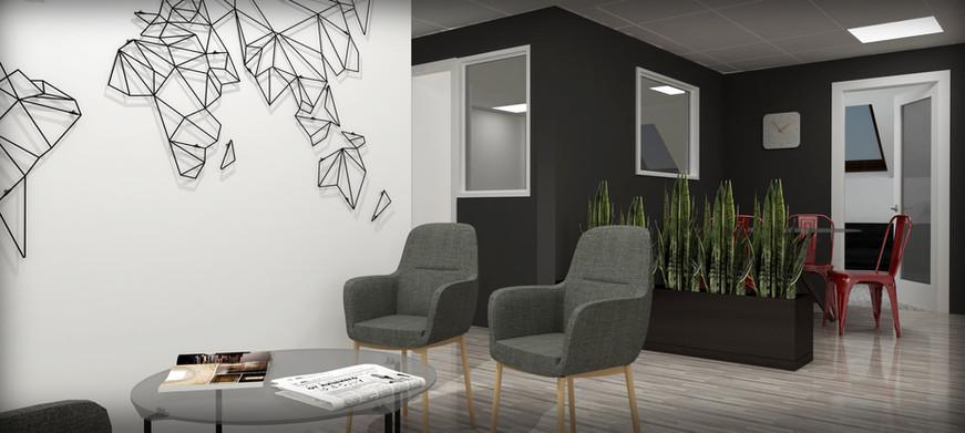 [PS]K Design Office, Manchester