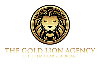the gold lion agency, the fallen officer