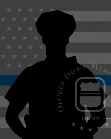 Deputy Sheriff William Irwin