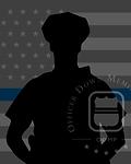 Officer Carl Strickland Naples Police De
