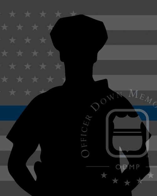 Officer Carl Strickland