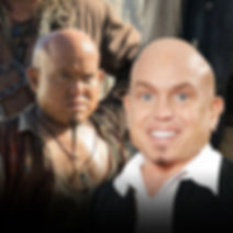 martin klebba, pirates of the caribbean,