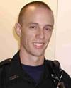 Police Officer Daniel Matthew Starks