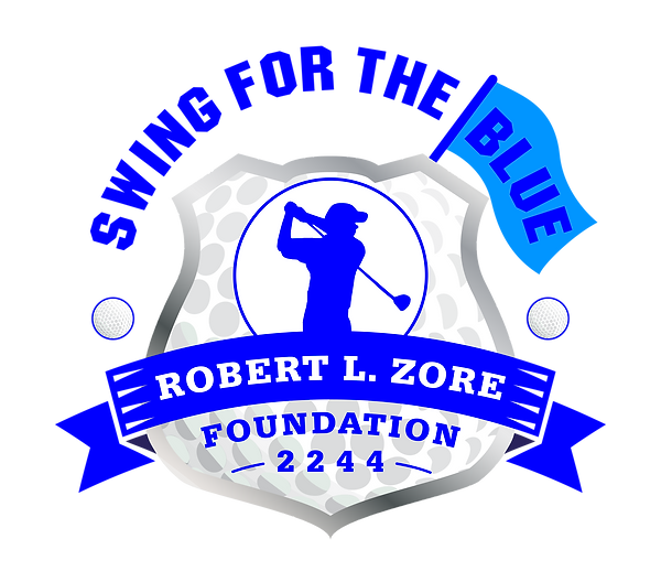swing for the blue golf charity event, t
