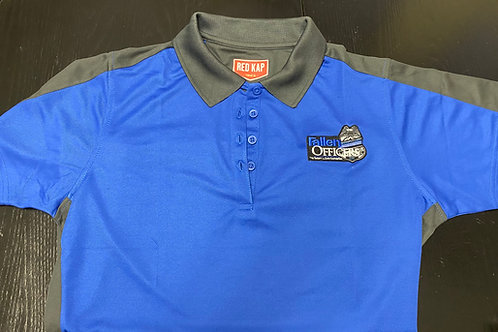 Ladies Fallen Officers Polo