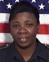 Deputy Sheriff Margena Silvia Nunez Lee