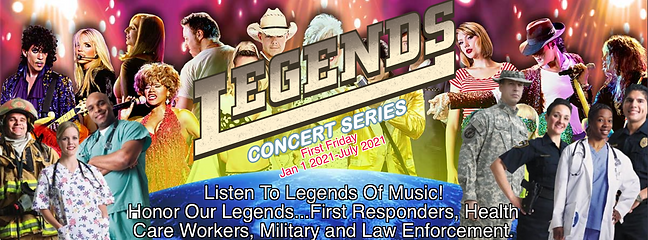 legends concert series Naples Fl, sugden