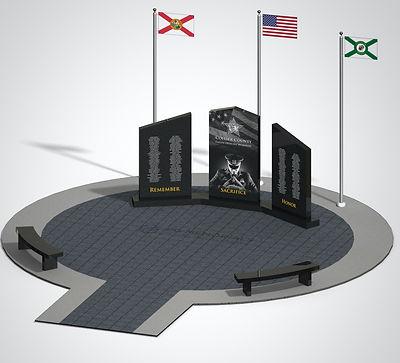 Collier-County-Fallen-Officers-Memorial-