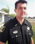 Deputy Sheriff Michael Shostak Lee Count