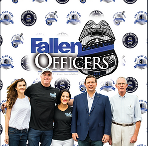 fallen officers psa, the fallen officers
