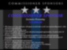 COMMISSIONER SPONSOR MISSION 2244 GALA.j