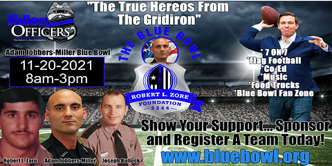 THE BLUE BOWL, THE FALLEN OFFICERS, NFL, ROBERT L ZORRE FOUNDATION.png