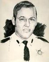Deputy Sheriff Richard Keith Eva