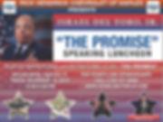 ISRAEL DEL TORO JR, THE PROMISE, NAPLES