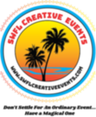 swfl creative events, Naples Fl event pl