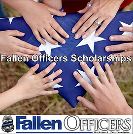 fallen officers scholarships for collier