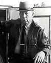 Wildlife Officer Leon Walker