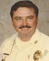 Sergeant Logan Laroy Scott