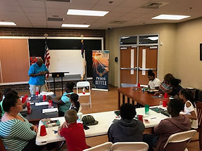 Youth Bible Study pics